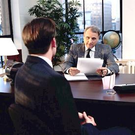 Guntar - Empat Mitos Seputar Tes Wawancara Kerja